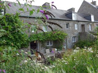 Le Bois Hannelais - Dinan vacation rentals