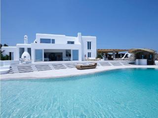 Spectacular Luxurious Villa!!! Your Dream House! - Mykonos vacation rentals