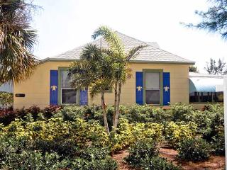 Whispering Pines: 2BR Classic Cottage Near Beach - Anna Maria vacation rentals