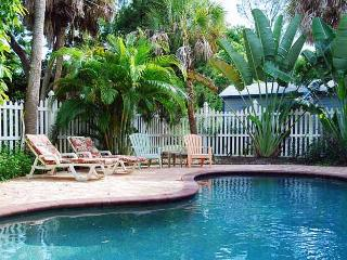 Tequila Sunset: 2BR Island Home with Heated Pool - Holmes Beach vacation rentals