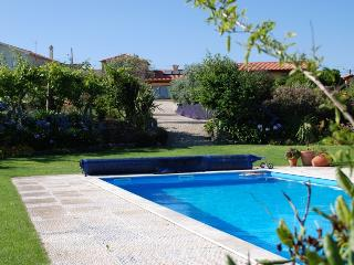 Bright 4 bedroom Farmhouse Barn in Oliveira de Azemeis with Internet Access - Oliveira de Azemeis vacation rentals