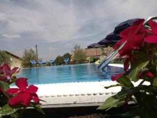Domus Mariae near Rome,ski resorts,swimming pool - Montelanico vacation rentals