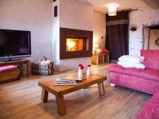 Versaya - Les Arcs vacation rentals