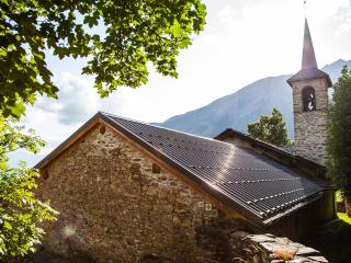 Bright Gite with Internet Access and Dishwasher in Les Arcs - Les Arcs vacation rentals