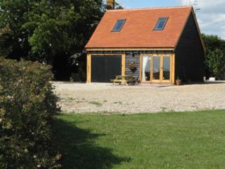 Wild Acre Cartlodge - St Osyth vacation rentals