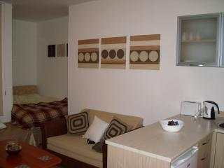 Nice Studio with Linens Provided and Refrigerator - Ravda vacation rentals