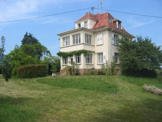 Perfect 6 bedroom Villa in Mittelbergheim - Mittelbergheim vacation rentals