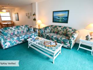 Charming Townhouse Steps away from the Gulf - Panama City Beach vacation rentals
