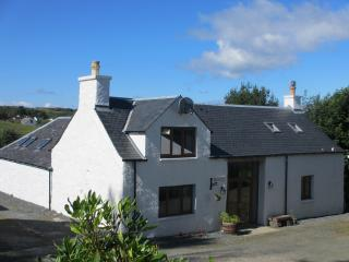Ploughmans Cottage 4  star Tobermory - Tobermory vacation rentals