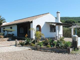 Nice House with Shared Outdoor Pool and Grill - Los Canos de Meca vacation rentals