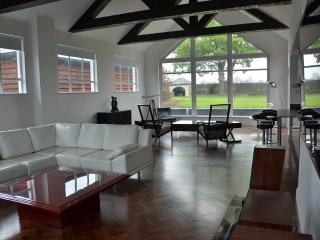 THE OLD SCHOOLHOUSE - Banagher vacation rentals