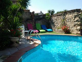 Belle Maison de caractére  - piscine (8 /10 Pers) - Millas vacation rentals