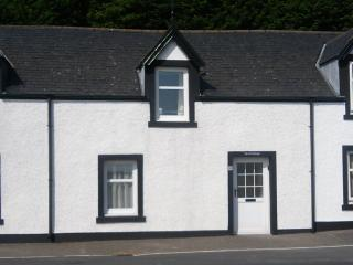 Charming 2 bedroom Cottage in Sandhead - Sandhead vacation rentals