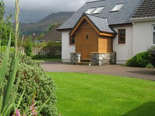 2 bedroom House with Internet Access in Taynuilt - Taynuilt vacation rentals
