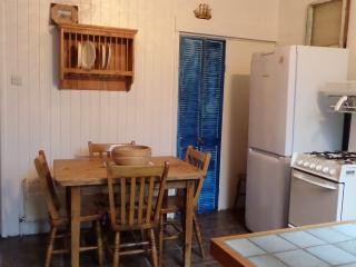 Coral Cove Cottage - Isle of Portland vacation rentals