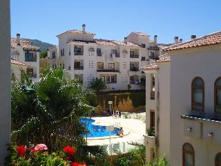 1 bedroom Apartment with A/C in Albir - Albir vacation rentals