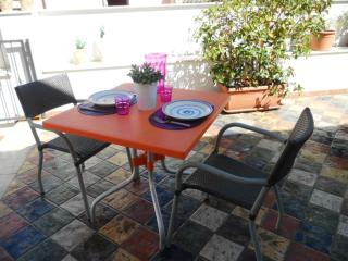 Self-catered apartment in the heart of Palermo - Castellammare del Golfo vacation rentals