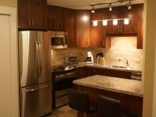 The Gables 19 - Newly renovated in perfect village location - Whistler vacation rentals