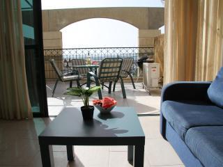 Ashkelon Marina holiday apartment - Ashkelon vacation rentals