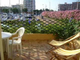 Méditerranée,Canet plage, calm - Canet-en-Roussillon vacation rentals