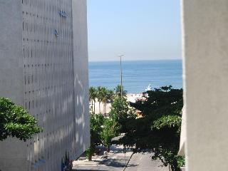 Copacabana/Leme Sampaio Apartment 2 - Rio de Janeiro vacation rentals