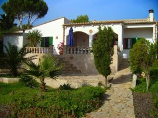 Nice Finca with Satellite Or Cable TV and Television - Es Llombards vacation rentals