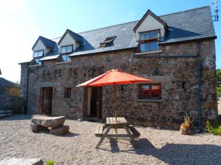 The Old Tractorshed Holiday Cottage - Saint Helens vacation rentals