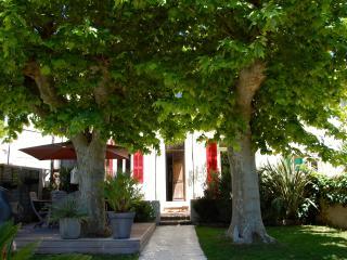 Maison en pierre au coeur du village avec jardin - Aubagne vacation rentals