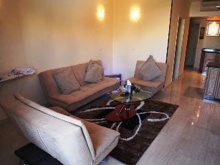 1 bedroom Apartment with Internet Access in Hurghada - Hurghada vacation rentals