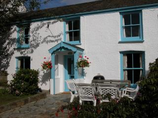 3 bedroom Cottage with Internet Access in Saint Mawes - Saint Mawes vacation rentals