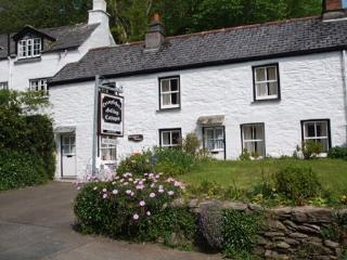 Crumplehorn Cottage No2 - Polperro, Cornwall - Polperro vacation rentals