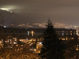 Vancouver Point Grey Home on the Hill - Vancouver vacation rentals