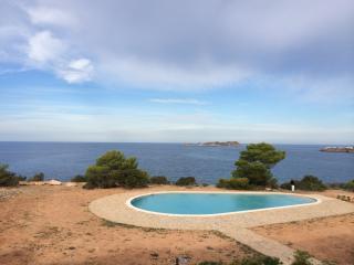 Can Sol Y Mar     sea view - Ibiza Town vacation rentals