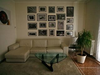 Monteverde Design Apartment - Rome vacation rentals