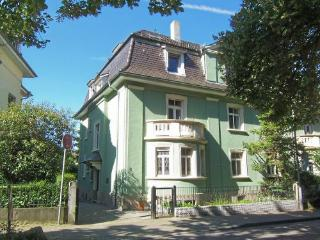 2 bedroom Apartment with Internet Access in Heidelberg - Heidelberg vacation rentals