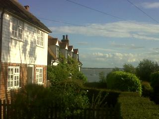 Delightful cottage just yards from the waterside - Mersea Island vacation rentals