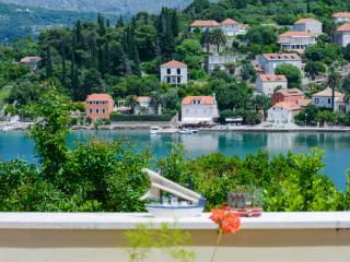 Apartment Oreb 4,Kolocep - Kolocep Island vacation rentals