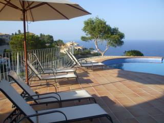Casa Vista del Mar - Javea vacation rentals