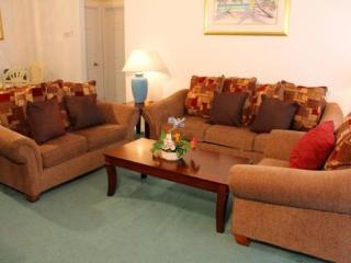 Cozy 3 Bedroom 2.5 Bathroom home in Clear Creek. 6582 - Orlando vacation rentals