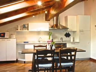 Casa Lory: SISCO. Attic apartment with 2 bedrooms - Bellagio vacation rentals