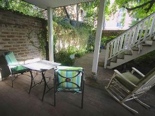 Bonard Garden on Jones - Savannah vacation rentals