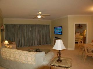 Perfect 2 bedroom Apartment in Mexico Beach - Mexico Beach vacation rentals