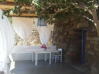 dammuso del ciliegio - Pantelleria vacation rentals