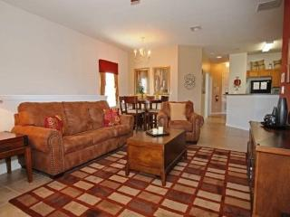 Oakwater Resort - 3BD/2BA Condo near Disney - Sleeps 6 - Gold - E364 - Celebration vacation rentals