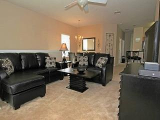 Oakwater Resort - 3BD/2BA Condo near Disney - Sleeps 8 - Gold - E363 - Celebration vacation rentals