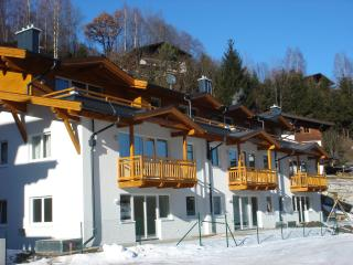 Charming Condo with Internet Access and Dishwasher - Kaprun vacation rentals