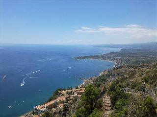 Piazza s. caterina - Taormina vacation rentals