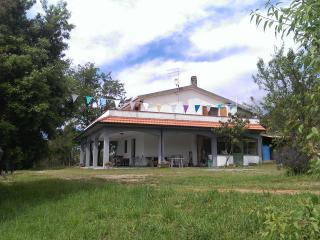 Casa immersa nel verde delle colline maremmane - Scarlino vacation rentals