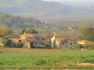 3 bedroom Cottage with Internet Access in Saint-Antonin Noble Val - Saint-Antonin Noble Val vacation rentals