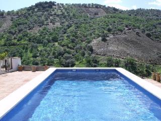 Casita La Huerta - Province of Malaga vacation rentals